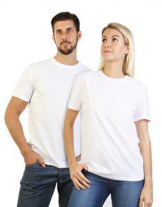 Unisex t-shirt mauritius