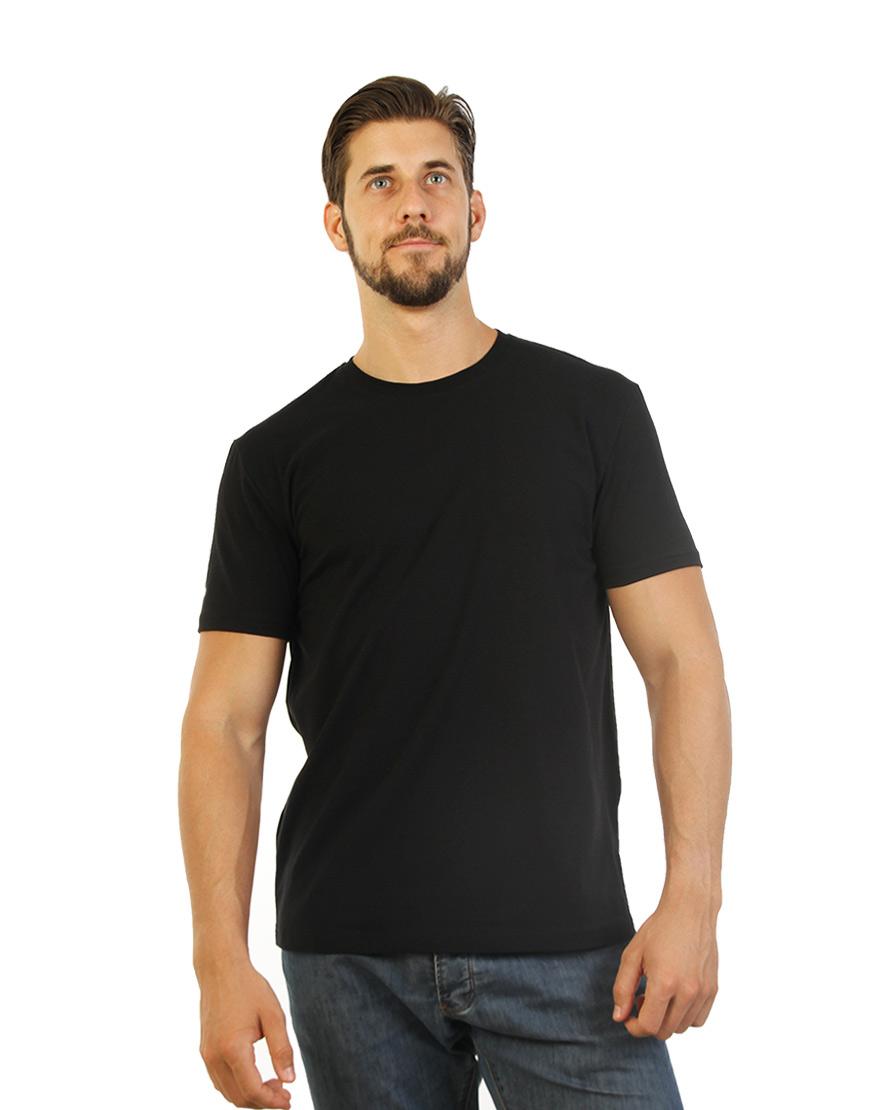 Plain t-shirt Mauritius