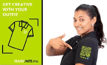 Promotional Polo Shirt Mauritius