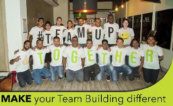 Teamonite Team Building