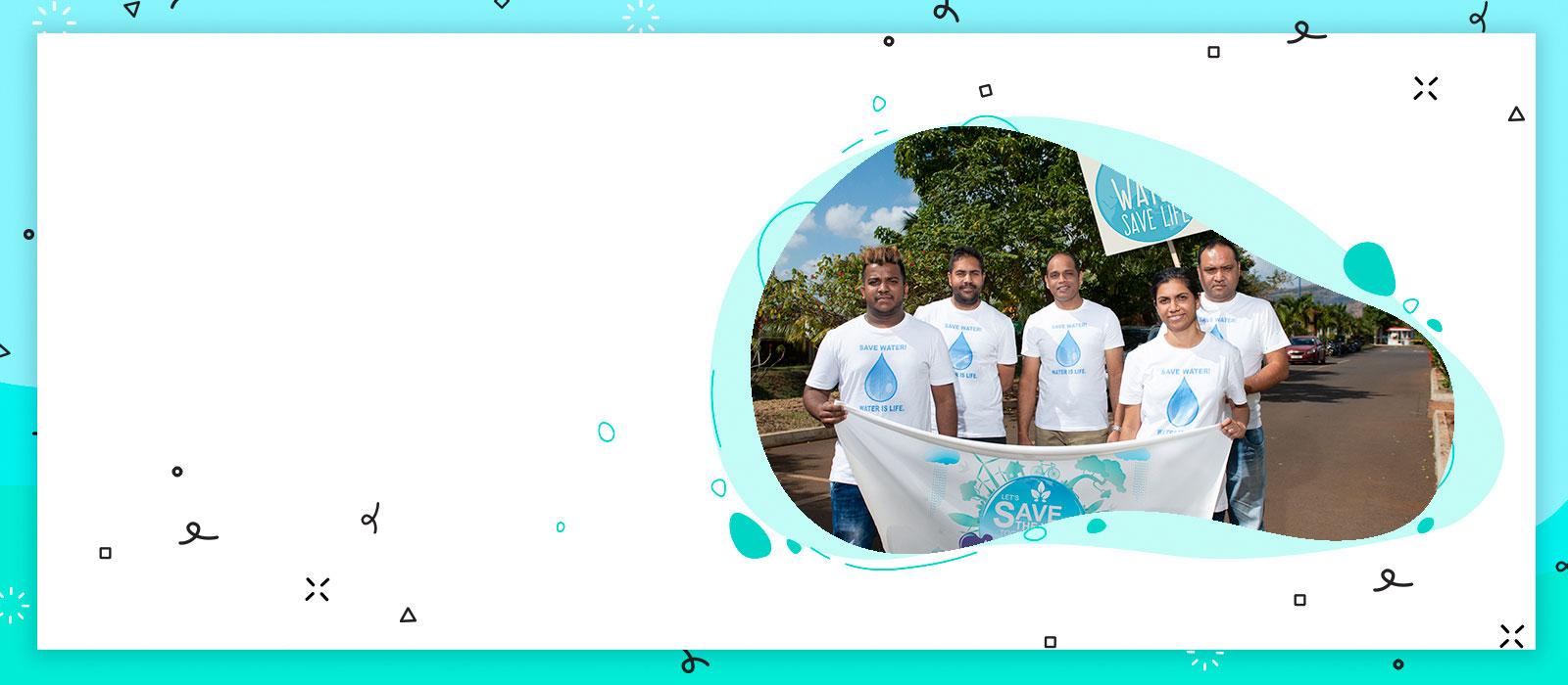 Awareness Campaign Mauritius
