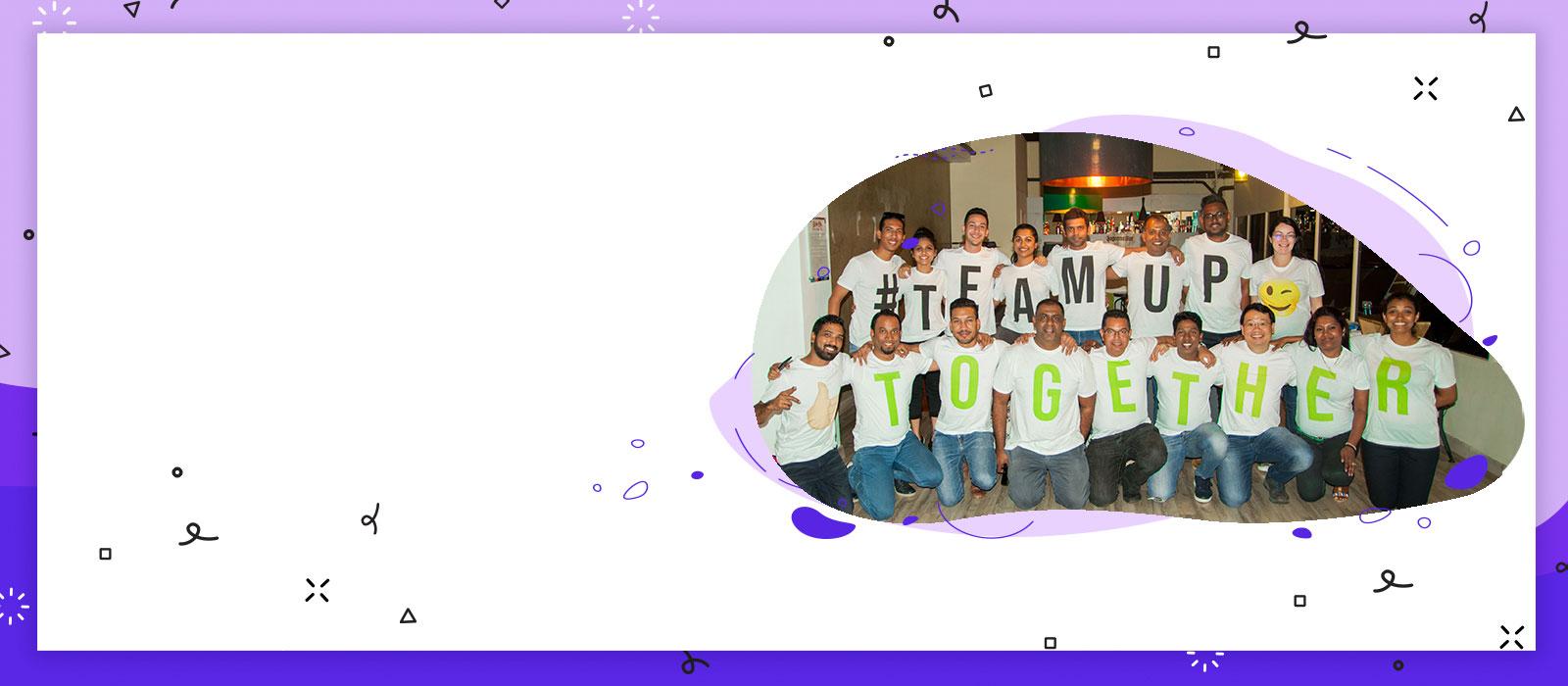 Team Building Mauritius