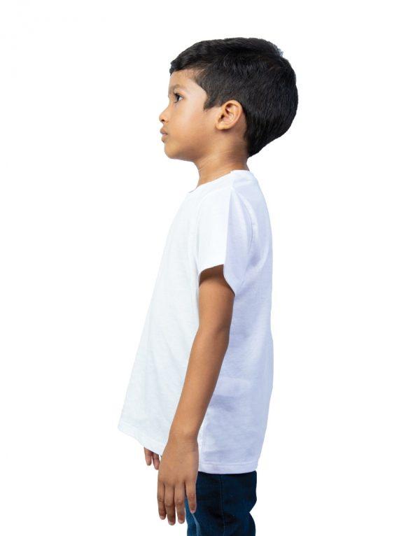 Kids' t-shirt Mauritius
