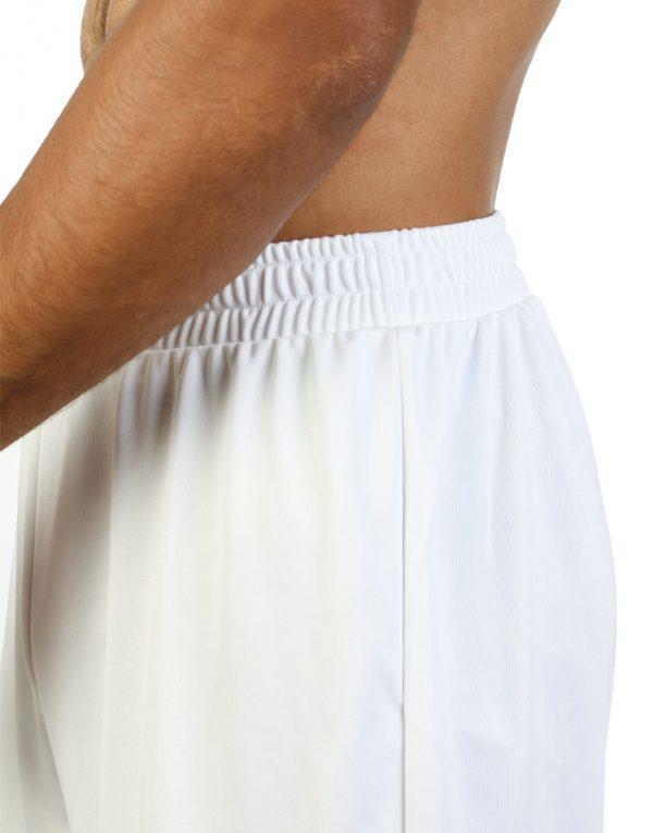 White Gym shorts Mauritius